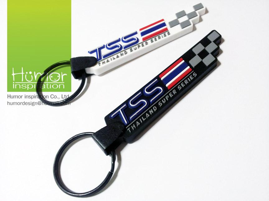 พวงกุญแจ-TSS racing