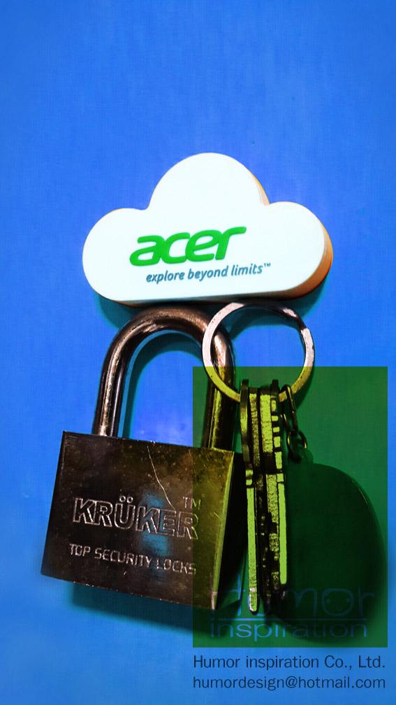 ยางหยอด-ที่เก็บกุญแจ-acer-1 cloud